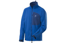Haglöfs Men's Ultra Jacket storm blue